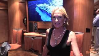Superyacht Party Sarasota Boat Show (110' Broward)