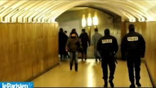 Nantes   policiers agressés par un enfant de 8ans   27 07 2012