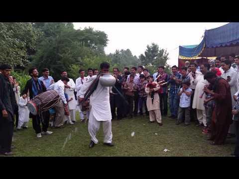 Pakistani Dhol Baja AzadKashmir