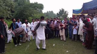 azad kashmir wedding dhol baja