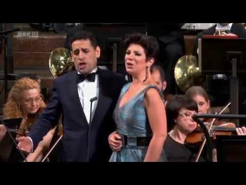 Juan Diego Florez & Elisabeth Kulman - El día que me quieras