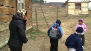 Romania: kindergarten seen as key to fight Roma poverty