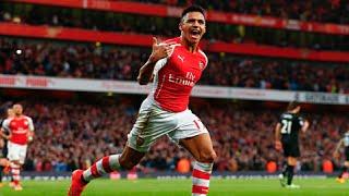 Alexis Sanchez - 2015 | Aim High