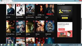 Top/Best Website To Watch Free Movies & TVSHOWS Online 2018 LittyCinema.ml