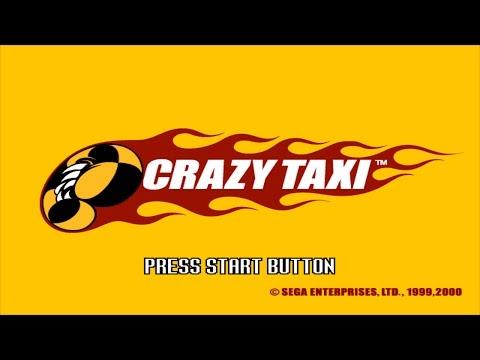 Crazy Taxi (DC) - Good Game #004 |