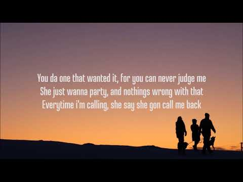 StaySolidRocky – Party Girl (Lyrics) 💙