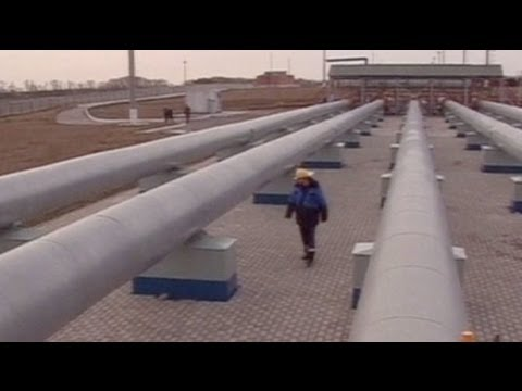 Turkey and Russia reach deal over gas pipeline