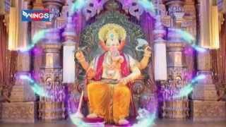 Ganesh Dhun - Om Gan Ganpate Namo Namah By Suresh Wadkar