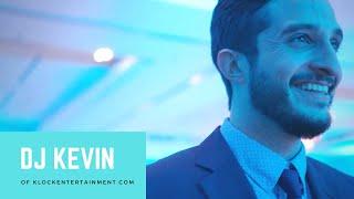 Headlining DJ Kevin Garrity Interview | Klock Entertainment