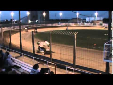 KAM Raceway Week 7 6-13-14
