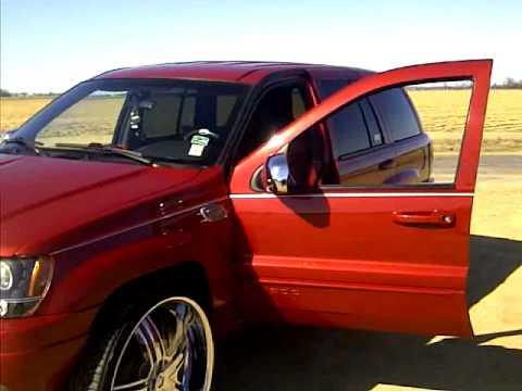 Jeep on 26s | Doovi