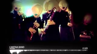 Star Wars IV - Cantina Band  | Epic Metal Cover