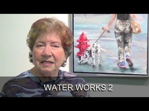 MONTSERRAT ART GALLERY - Barbara Fracchia