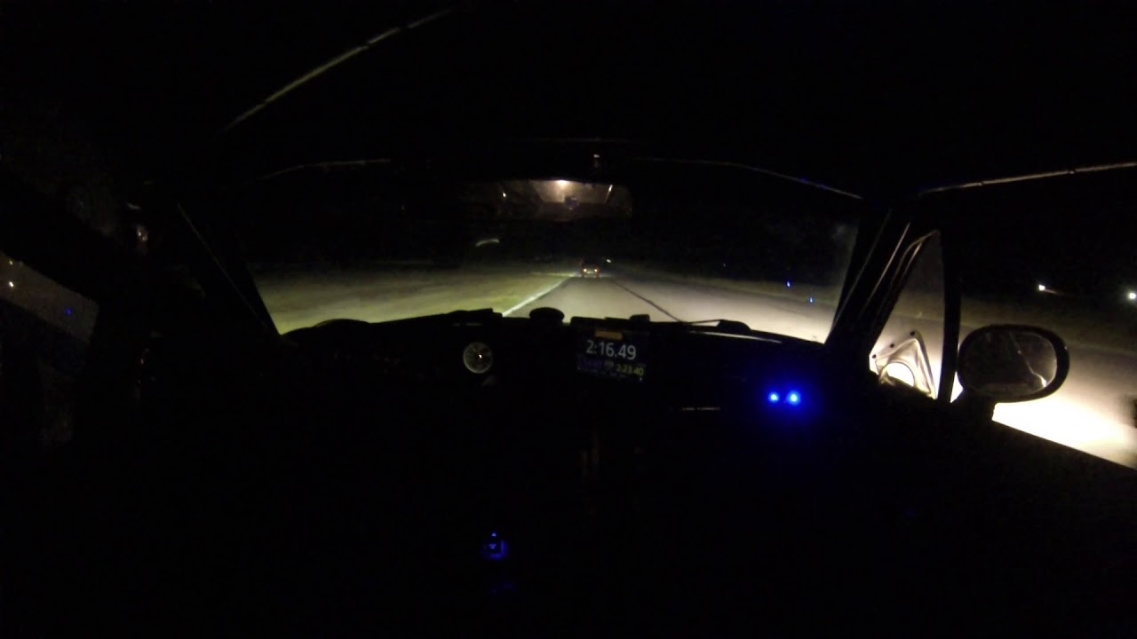 High Plains Raceway Track Driving At Night Wrl 24 Hr Endurance Race 24 5280 090719 Colorado Youtube