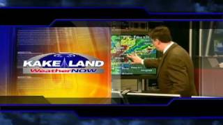 KAKE is The Weather Authority