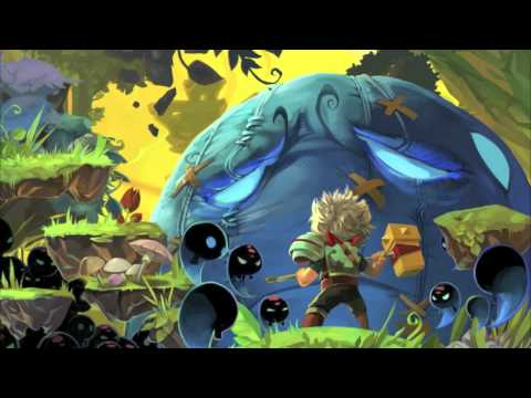 Mother I'm Here (Zulf's Theme) + Setting Sail, Coming Home (End Theme) [Bastion OST Edit]
