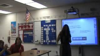 ASD Lesson part 1