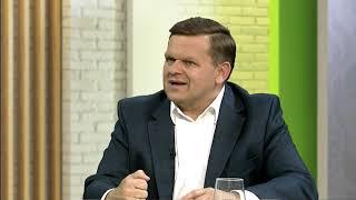 POLITYK TEŻ CZŁOWIEK - WOJCIECH SKURKIEWICZ (kandydat na prezydenta Radomia) - MAM PLAN DLA RADOMIA