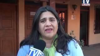 18 MAYO 2015 CORE PAULA ZUÑIGA LLAMA AL RESCATE DE IDENTIDAD DE POMAIRE