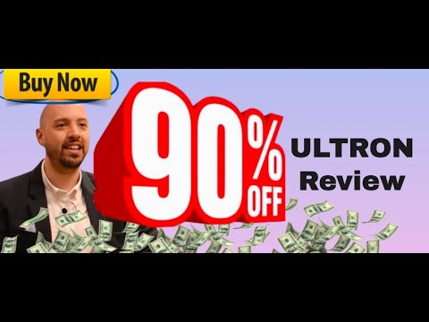 Download Ultron review + demo (Ultron BONUS: 6,000 Done-For-You Instagram posts)