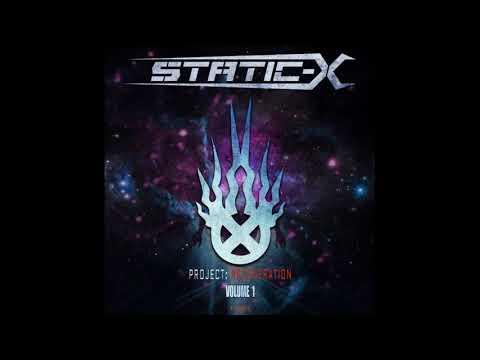 Static-X - Accelerate ( Teaser)