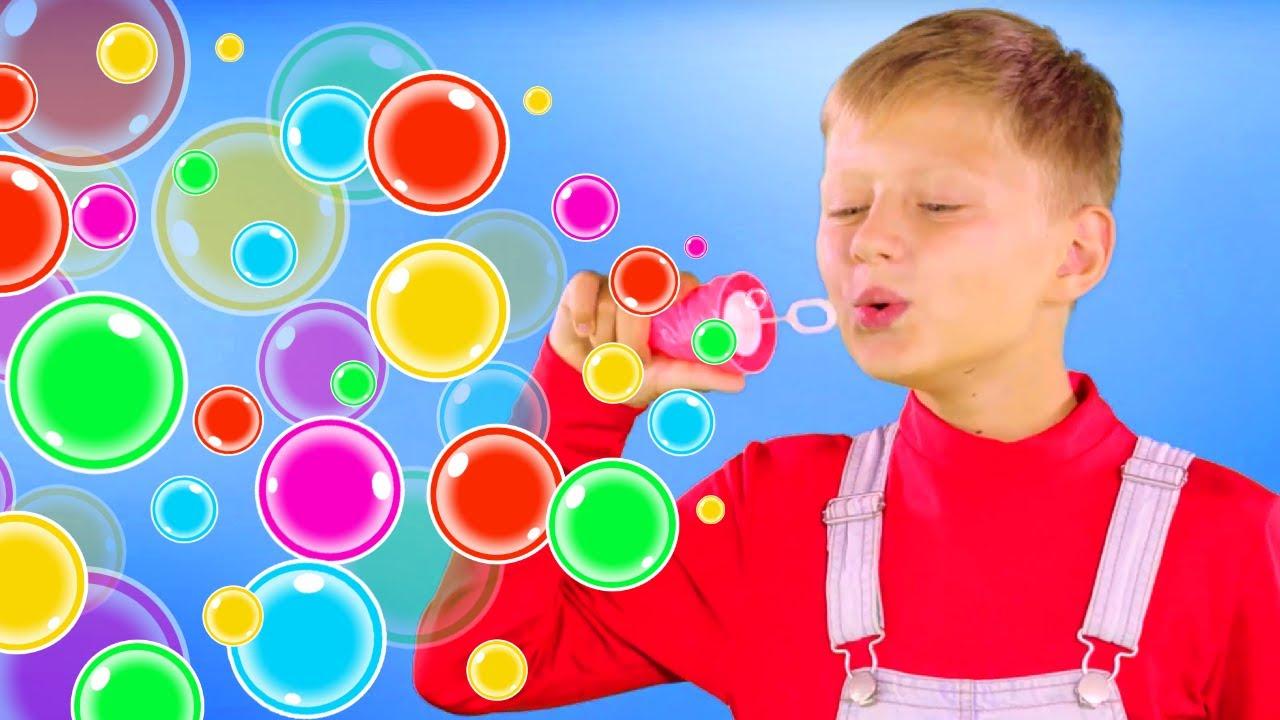 Funny Brush Song | Nursery Rhymes for children | Tiki Taki Song