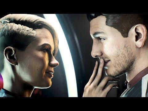 [FR] Cora le Film - Mass Effect: Andromeda