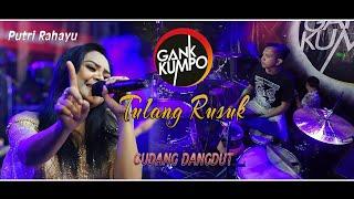AKSInya Ky Patih Boleh Juga | G4nK KumpO Live Wringinanom