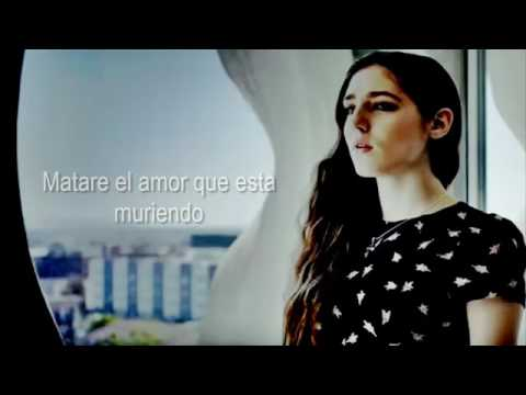 Birdy - Save Yourself (Lyrics)