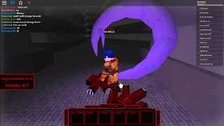 Ro-Ghoul roblox 2nd game plss subscribe for more