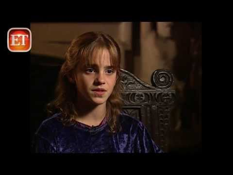 Young Emma Watson, Daniel Radcliffe and Rupert Grint - Harry Potter from YouTube · Duration:  3 minutes 57 seconds