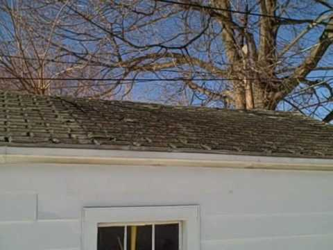 Rochester Home Inspector Explains When To Replace an Asphalt Shingle Roof 585-654-7294