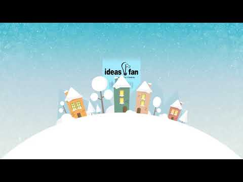 Christmas Card Ideas Fan EN HD