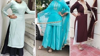 My Designer Suits/Kurtis and Party Wear Dress Collection || Latest Punjabi Suits/Kurtis Collection