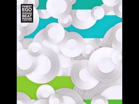 "DZA ""Fireball"" (Finest Ego   Russian Beatmaker Compilation - Project: Mooncircle, 2010)"