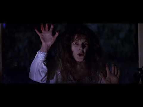 Scream 3 (2000) Jump Scare - Sidney's Nightmare