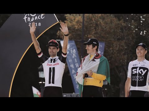 Week 3 of the Tour de France with Team Sunweb | Giant Bicycles