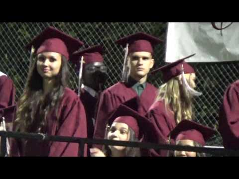 Escondido Charter High School Graduation 2019