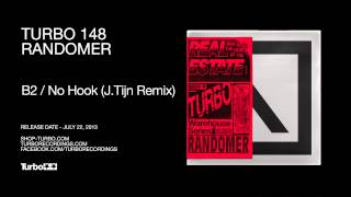 Randomer - No Hook (J Tijn Remix)