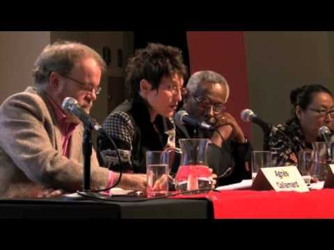 2010 - Africa's Development - Accountability and Democracy | The New School