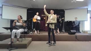 July 11th Worship Service