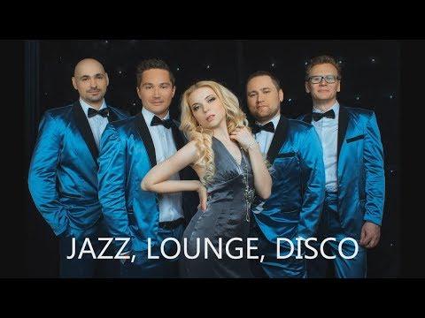 jazz, lounge, disco