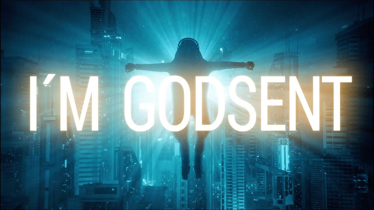 Smash Into Pieces - Godsent (Official Lyric Video)