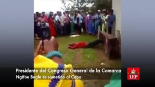 Video Viceministro de Asuntos Indígenas tilda el cepo de castigo inhumano download MP3, 3GP, MP4, WEBM, AVI, FLV November 2017