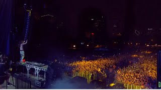 Steve Aoki Lollapalooza 2021 - Closing Perry's Stage