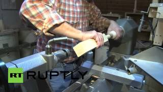 Germany: Family that makes dildos together, stays together
