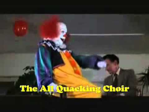 The All Quacking Choir (my version)