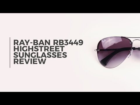 ray-ban-rb3449-highstreet-sunglasses-review-|-smartbuyglasses