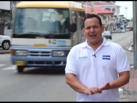 Nicaragua llega a Suriname