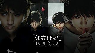 Death Note: La película (Subtitulada)